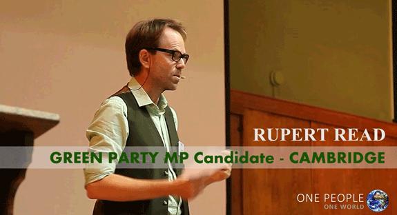 Rupert Read
